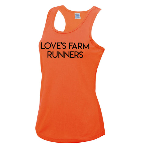 LFR Ladies Vest
