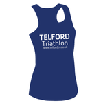 Womens Telford Tri Tech Vest