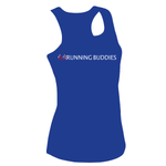 KJRB Vest Ladies Fit