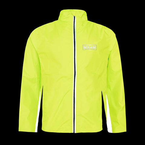 Running Reflective Jacket