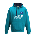 Telford Tri Casual unisex Hoodie - MySports and More