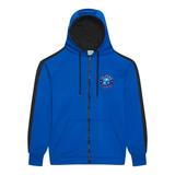 Telford Tri Unisex Sports Polyester Hoodie