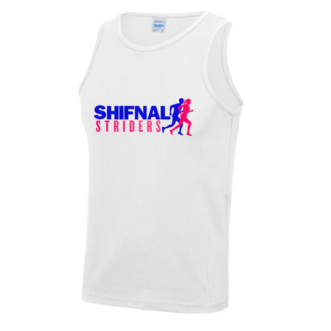 Shifnal Striders Mens Vest