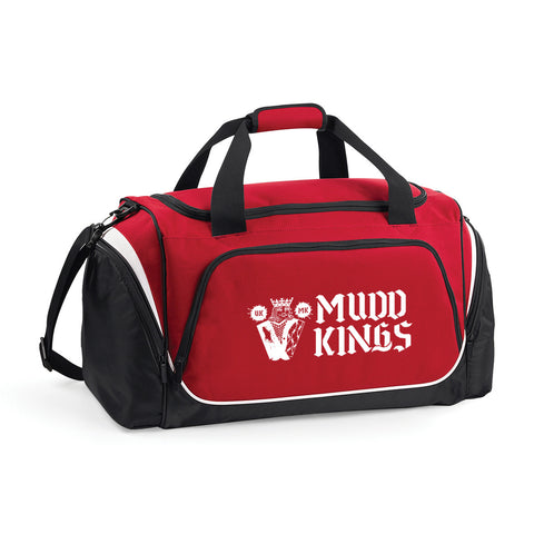 MUDD KINGS 55L Sports Kit Bag