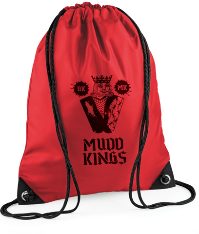 MUDD KINGS Gym Sac