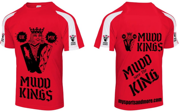 MUDD KINGS Tech Tee