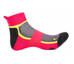 More Mile Bamboo Comfort Running Socks