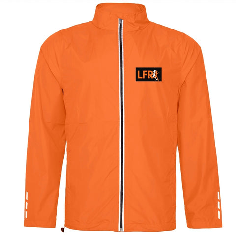 Windproof / water resistant running jacket JC060