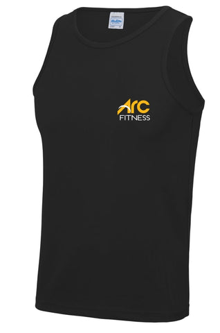 Arc Mens tech vest JC007