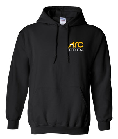Arc Unisex pullover hoody JH001 - MySports and More