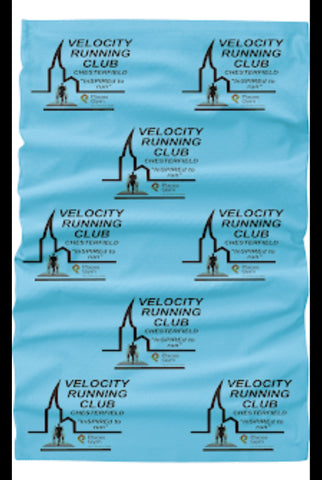 Velocity running club wrag (buff)