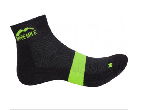 Double layer ultimate running sock