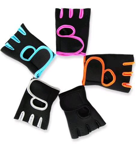 Fingerless Gloves FREE P&P - MySports and More