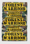Forest warrior wrag
