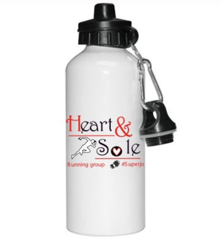 Water bottle - MySports and More