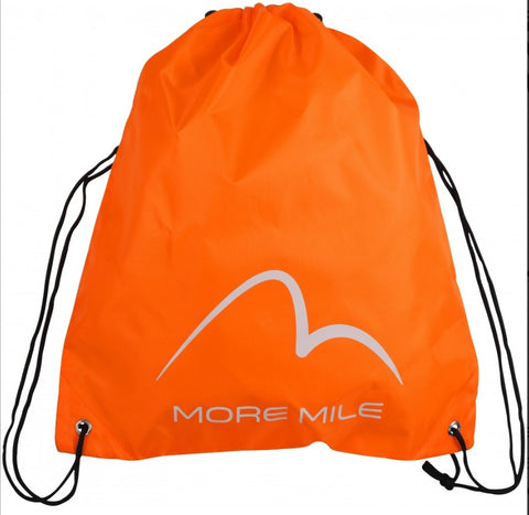 More mile gym sack
