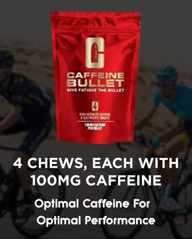 Caffeine bullet - MySports and More