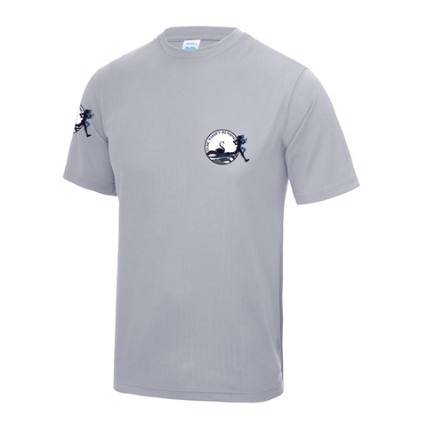Ouse Valley Running Mens Tech Tee - MySports and More