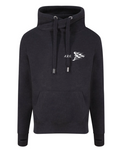 CROSS NECK HOODIE (JH021 - MySports and More