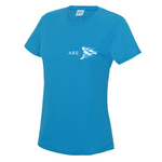 Womens ARG tech tee - MySports and More
