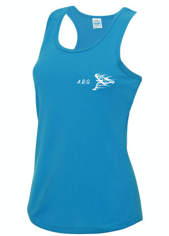 Womens ARG tech Vest - MySports and More