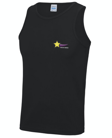 Starlight Mens Running Vest