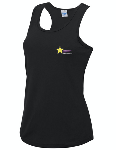 Starlight Ladies Running Vest