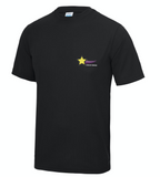 Starlight Mens Running Tee