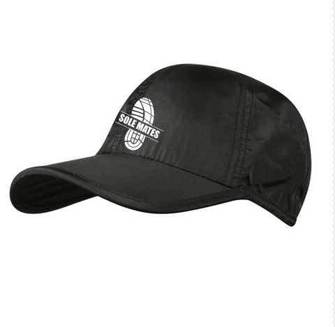Sole Mates Running Cap