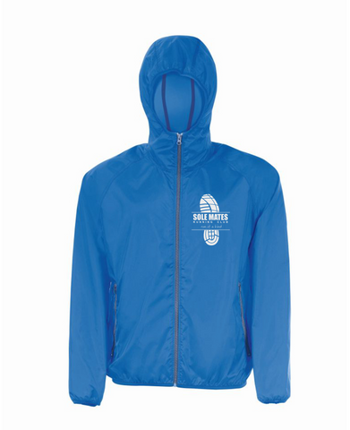 Sole Mates Running Jacket