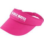 Sole Mates Running Visor