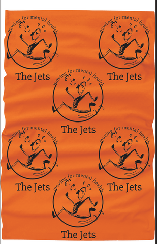 The Jets Club Wrag