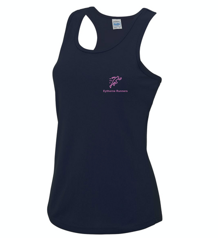 Womens Eythorne Running Vest