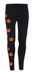 Canicross Doncaster Womens Leggings