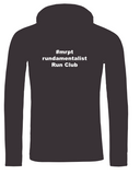 #mrptexperience/Runclub Womens Cool Cowl Neck Top