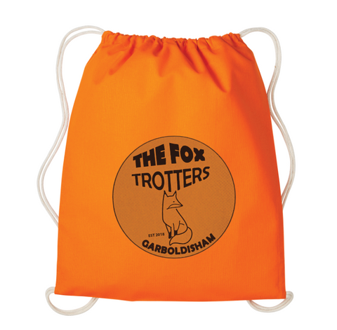 Fox Trotters Lightweight Bag
