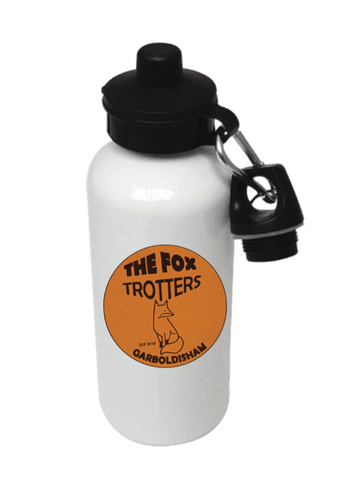 Fox Trotters Water Bottle
