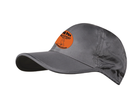 Fox Trotters Ultralight Cap