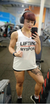 Lifting is MySport Tech Vest Women's - MySports and More