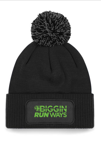 Biggin Runways Beanie