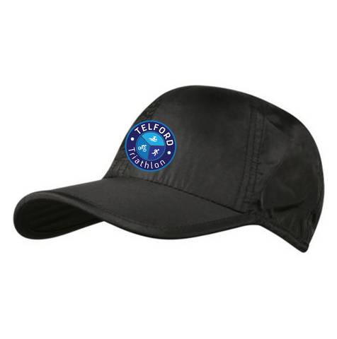 Telford Tri Cool Ultralight Cap