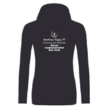 #mrptexperience Womens Cool Cowl Neck Top - MySports and More