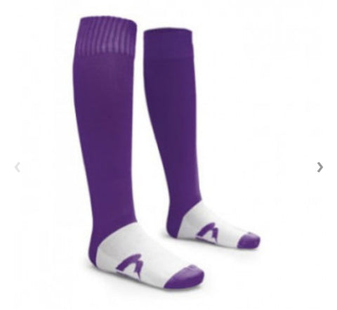 Pro football socks