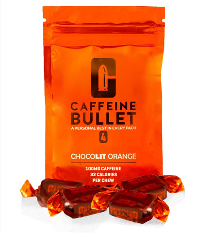 Caffeine bullet NEW CHOCOLIT ORANGE - MySports and More