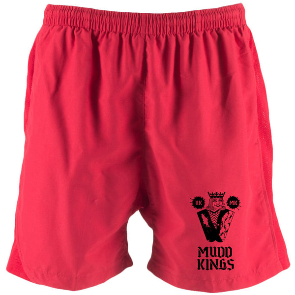 MUDD KINGS Running Shorts