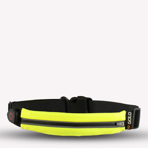 Waterproof LED Belt USB - MySports and More