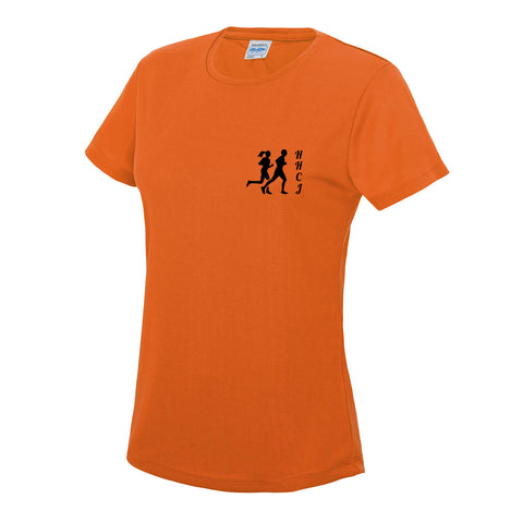 HHCJ Short Sleeve T-Shirt Womens
