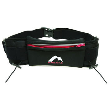 More Mile Sport Plus Running Waist Pouch - MySports and More