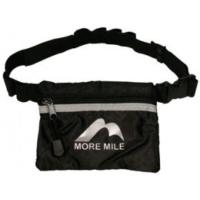 Trail running belt