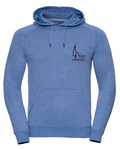 Velocity running club hoody JH001 - MySports and More